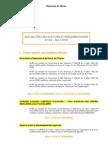 Actualites Legislatives Et Reglementaires Avril 2009