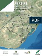 Plano Estadual de Resíduos Sólidos Do RS 2015-2034