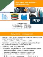 Materials – Plastics