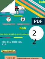 Audit 2 Bab 22 23 24