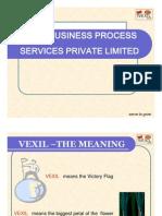 VEXIL BPS Presentation