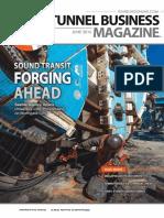 tunneling business magazine jun-2016