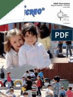 Revista El Recreo 2010