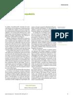 Neurodesarrollo y neuropediatría