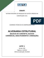 Sinapi Ct Lote1 Alvenaria Estrutural v002