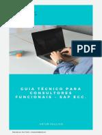 eBook- Guia Tecnico Para Consultores Funcionais- SAP ECC_v1
