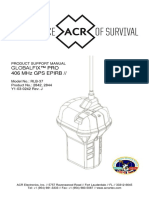 Acr Globalfixpro 406 Mhz Epirb Manual