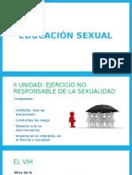 Educación Sexual 4s