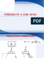 Lecture 2d- Stress in Soil Mass