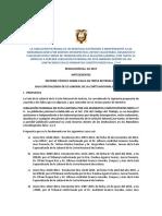 RESOLUCIÓN No. 02-2017 Jubilación No Es Limitada Por Los Mandatos Contituyentes