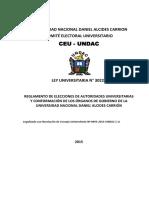 Reglamento Electoral 2015 (1)