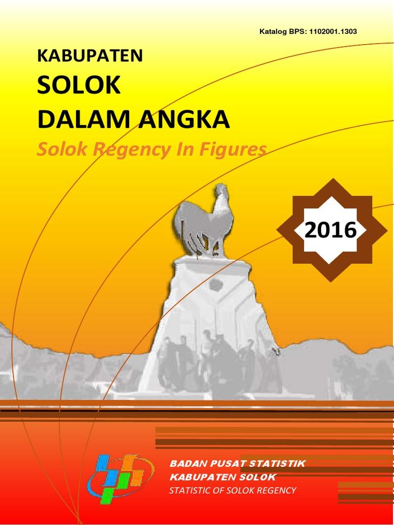 Kabupaten Solok Dalam Angka 2016 Poduk Ukm Bumn Mr Kerbaw Keripik Bawang Bayam