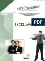 [Cliqueapostilas.com.Br] Apostila de Excel Avancado