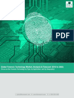 Global Forensic Technology Market Research Report 2016