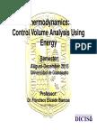 Control Volume Analysis_problems