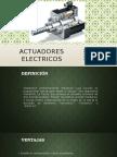 Actuadores-Electricos
