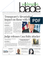 Washingtonblade.com, Volume 48, Issue 11, March 17, 2017