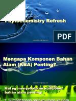 Fitokimia I 2 Phytochemistry-refresh