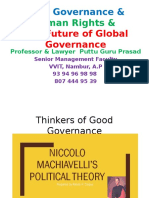 Future of Global Governance