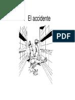 El Accidente y Sus Causas