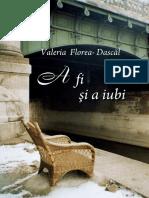 A fi și a iubi - Valeria Florea-Dascăl.pdf