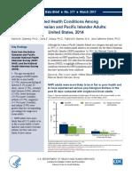 NHPI NHIS Data Brief