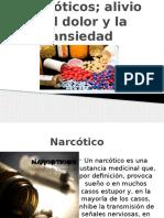 Narcóticos