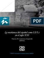 Dialnet-LaEnsenanzaDelEspanolComoLEL2EnElSigloXXI-564835