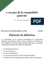 Support de Cours Comptabilité Générale