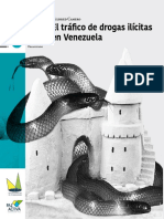 Venezuela-03-17-The Traffic of Illicit Drugs in Venezuela Report-Camero
