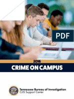 Crime on Campus 2016 Final