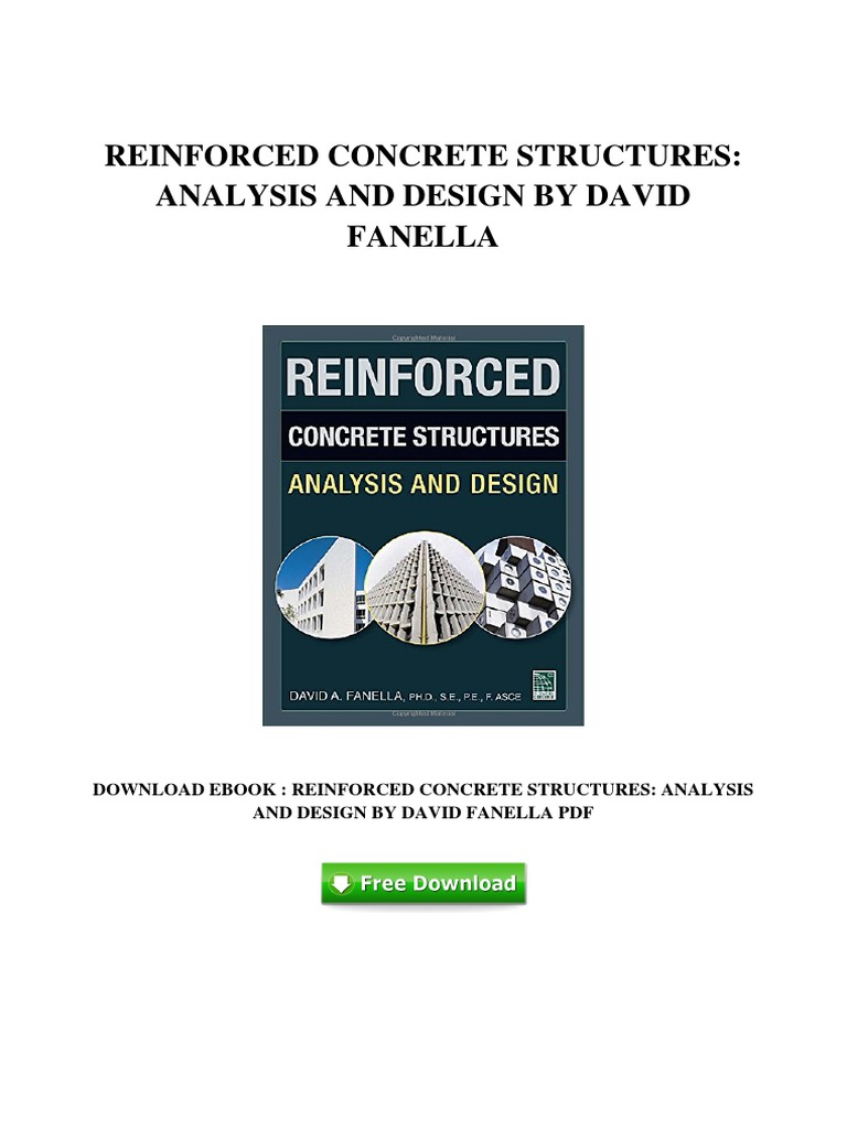 V375 ebook ebook download reinforced concrete structures analysis v375 ebook ebook download reinforced concrete structures analysis and design by david fanella reinforced concrete concrete fandeluxe Gallery