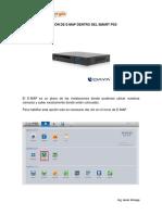 NT-Daya-DVR-configuracion de E-map en SMART PSS