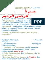 Révision Immunologie 1er Trimestre .docx