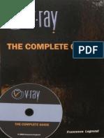 Francesco Legrenzi - VRay the Complete Guide Full
