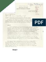 jfk civil rights memo--soviet coverage group 4