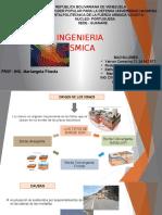 sismica. Diapositivas