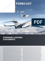 Bombardier Business Aircraft 2015 2024 Market Forecast En