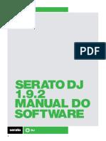 Serato DJ 1.9.2 Software Manual - Portuguese Brazil.pdf