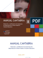 Guía Detección Sistema Educativo Cantabria