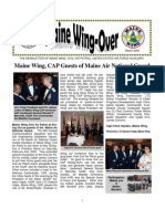 Maine Wing - Mar 2002