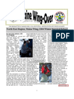 Maine Wing - Mar 2004