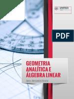 Geometria Analítica e Álgebra Linear - Alessandro Ferreira