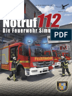 Manual Notruf112-DieFeuerwehrSimulation de Web