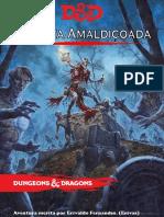 A Tumba de Raputim D&D5 - 2