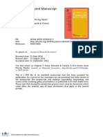 [Elearnica.ir]-A Five-factor Asset Pricing Model