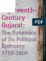 (Tanap Monographs on the History of Asian-European Interaction 11) Ghulam A. Nadri-Eighteenth-Century Gujarat_ The Dynamics of Its Political Economy, 1750-1800-BRILL (2009).pdf