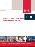 2015 a New Opportunity for Travelers and Hotels