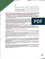 Appunti di Geometria per Ingegneria meccanica 6 cfu