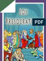 Los presocráticos